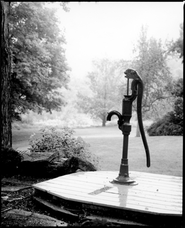 The Water Pump : Faity Tuttle: An Inspiration at 100 : Diane Smook Photography: Nature, Dance, Documentary